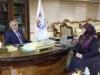 الغراوي: وزير النقل وعدنا بإجراءات سريعة لتنفيذ مطالب عقود الخطوط الجوية