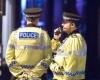 """""""جريمة كراهية"""" وراء واقعة دهس جديدة أمام مسجد لندني"""