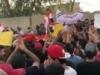 حقوق الانسان تطالب باطلاق سراح ما تبقى من المتظاهرين الموقوفين لدى الاجهزة الامنية