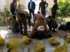 مديرية شوون عشائر  بابل توزع مساعدات على العوائل المتعففة في المحافظة