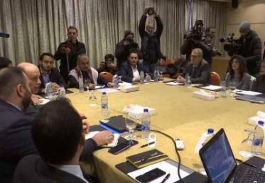 الأردن.. انتهاء اجتماعات لجنة تبادل الأسرى في اليمن