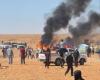 الحكومة التونسية تواجه احتقانا جديدا جنوب البلاد