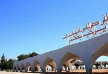 ليبيا.. لواء الصمود يعلن السيطرة على مطار طرابلس