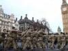"""بريطانيا قد تستنفر 3.5 ألف جندي في حال """"بريكست من دون صفقة"""""""