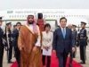 أول زيارة لولي عهد سعودي إلى كوريا الجنوبية منذ 1998