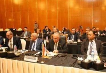 مصر تعلن تعثر جولة مفاوضات بشأن سد النهضة