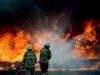 الإمارات.. الدفاع المدني في عجمان يخمد حريقا في الصناعية
