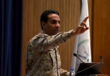 """التحالف العربي"""" يعلن اعتراضه 6 مسيرات جديدة أطلقها الحوثيون صوب السعودية"""