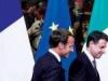 إيطاليا وفرنسا تتفقان على إصلاح سياسة الهجرة في الاتحاد الأوروبي