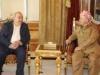 علاوي: اتفقت مع مسعود بارزاني منذ أكثر من شهرين لطرح اسم الكاظمي