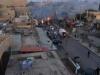 صالح مستنكراً تفجير تكريت: تضحيات شعبنا تستحق جعل العراق ساحة خالية من الإرهاب