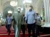 الكاظمي يصدر أمراً بإيقاف اتفاقية تقاسم الأوقاف السنية والشيعية