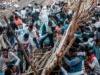 إثيوبيا : انهارت منصة أثناء المهرجان فوقعت كارثة