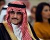 """الوليد بن طلال يتهم وسائل إعلام دولية بنشر أخبار """"كاذبة"""" عن بلاده وشركته"""