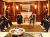 وفد الإصلاح يؤكد أهمية الحوار لحل المشاكل بين بغداد وأربيل