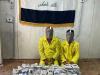 المخابرات العراقية تحبط محاولة إدخال 100 كغم مخدرات من سوريا