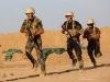 هجوم لداعش يودي بحياة جندي عراقي ويصيب آخرين في اطراف خانقين