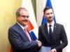 سفير عراقي جديد في سلوفاكيا يقدم اوراق اعتماده