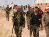 سوريا.. القوات الحكومية تتقدم باتجاه معرة النعمان