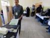 مستشار حكومي: المفوضية تحتاج إلى 400 ألف موظف اقتراع يوم الانتخابات