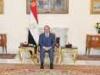 """السيسي يؤكد التزام مصر بإنجاح مفاوضات واشنطن حول """"سد النهضة"""""""